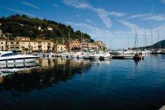 Port de Porto Azzurro. (© pixalot - iStockphoto.com)