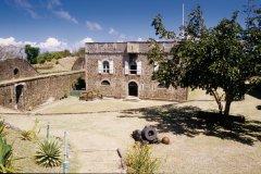 Fort Napoléon. (© Vincent FORMICA)
