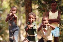 Jeunes enfants de Port-au-Prince. (© Necip Yanmaz - iStockphoto)