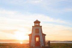 Le phare de Saint-André de Kamouraska. (© LSOphoto - iStockphoto)