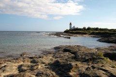 La pointe des Chats sur l'île de Groix (© TERRE DE SIENNE - FOTOLIA)