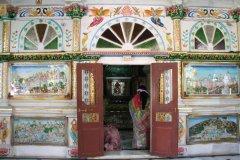Temple Jain. (© Stéphan SZEREMETA)
