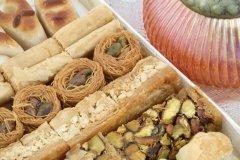 Patisseries syriennes. (© KevinAlexanderGeorge - iStockphoto)