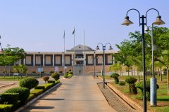 Parlement à Lilongwe. (© robnaw- stock.adobe.com)