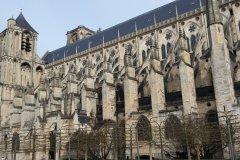 Cathédrale Saint-Etienne. (© Delphine TABARY)