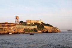 Alcatraz. (© Stéphan SZEREMETA)