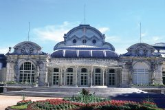 Le casino de Vichy (© Alamer - Iconotec)