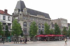 Place de Jaude. (© C. Lopez)