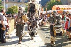 Fête médiévale de Bayeux. (© www.calvados-tourisme.com)
