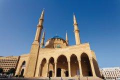 Mosquée Mohamed el-Amine (© Philippe GUERSAN - Author's Image)