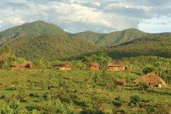 Paysage des rives du lac Malawi. (© christophe_cerisier - iStockphoto.com)