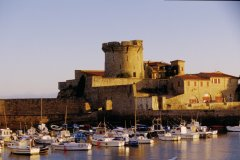 Le fort de Socoa - Ciboure (© VINCENT FORMICA)