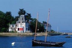 L'île Tristan (© Philippe GUERSAN - Author's Image)