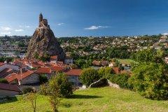 Le Puy-en-Velay. (© Oscity - iStockphoto)