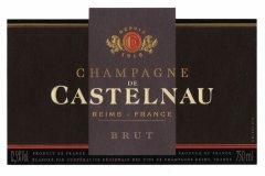 De Castelnau - Brut (© )