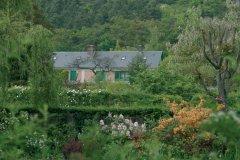 Maison de Claude Monet, Giverny - Le Jardin d'Eau (© Stéphan SZEREMETA)