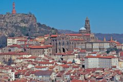 Le Puy-en-Velay (© Arthur LEROY - Iconotec)