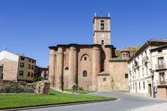 Monasère Santa Maria la Real. (© KarSol - Shutterstock.com)