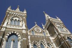 L'église du Mont-Mary. (© pchavali - iStockphoto.com)
