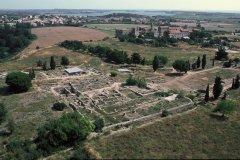 l'ancienne cité romaine d'Aleria (© Office de Tourisme de l'Oriente)