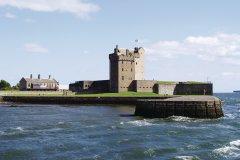 Broughty Castle. (© taystar - Fotolia)