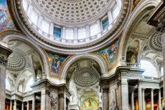 Intérieur du Panthéon. (© Pavel Ilyukhin - Shutterstock.com)