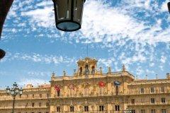 Plaza Mayor. (© Author's Image)