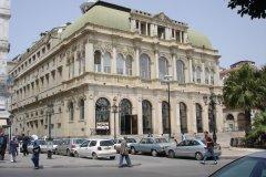 Théâtre d'Alger. (© Marc DORIA)