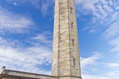 Le phare de Saint-Clément-des-Baleines. (© Luc Mena - Shutterstock.com)
