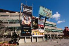 Palais des Congrès et de la Musique Euskalduna. (© Philippe GUERSAN - Author's Image)