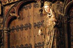 Santa María de Los Reyes située dans le coeur historique de Laguardia. (© Jose Hernaiz - Fotolia)