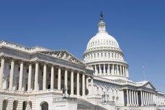 Capitole des États-Unis. (© Patricia Hofmeester - Fotolia)