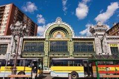 La gare d'Abando. (© Philippe GUERSAN - Author's Image)