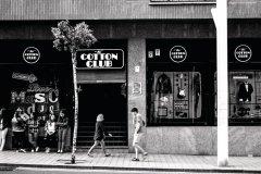 Cotton Club Bilbao (© COTTON CLUB BILBAO)
