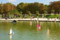 Jardin du Luxembourg. (© Ekaterina Pokrovsky / Shutterstock.com)