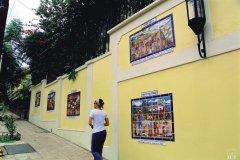 Dans le Barrio Amón (© ICT (Institut Costaricien de Tourisme))