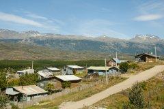 Le petit village de Cochrane. (© Adwo - Fotolia)