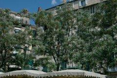 Place Jean Jaurès (© Stéphan SZEREMETA)