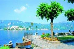 L'île San Giulio. (© Author's Image)