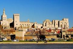 Avignon. (© Daoud - Fotolia)