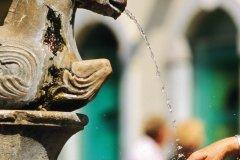 Piazza del Duomo à Taormina. (© Author's Image)