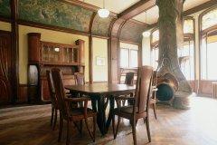 Salon de la Villa Majorelle - Nancy (© ERWAN LE PRUNNEC - ICONOTEC)