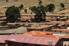 Village et marché de Tarabuco. (© Patrice ALCARAS)