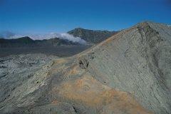 Le cratère du Bromo. (© Cali - Iconotec)