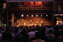Concert sur la place de la Victoire (© Julien Hardy - Author's Image)