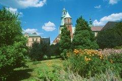 Cathédrale de Wawel. (© Author's Image)