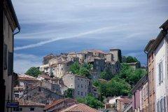 Cordes-sur-Ciel (© PHOVOIR)