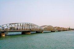 Pont Faidherbe (© Author's Image)
