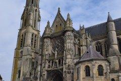 Cathédrale Notre-Dame-de-Senlis. (© Christophe Tellier)