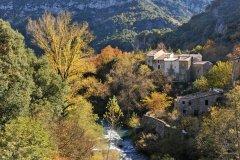 Village cévenol (© Cynoclub - Fotolia)